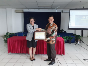Kuliah Umum Hubungan Ekonomi dan Pariwisata Indonesia-Republik Rakyat Tionghoa