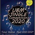 Jingle Competition Welcoming Freshmen 2020