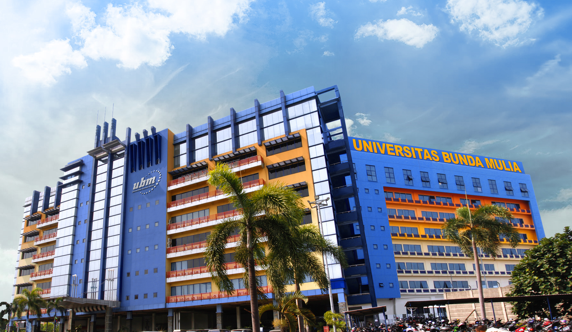 Universitas Bunda Mulia Kampus Ancol